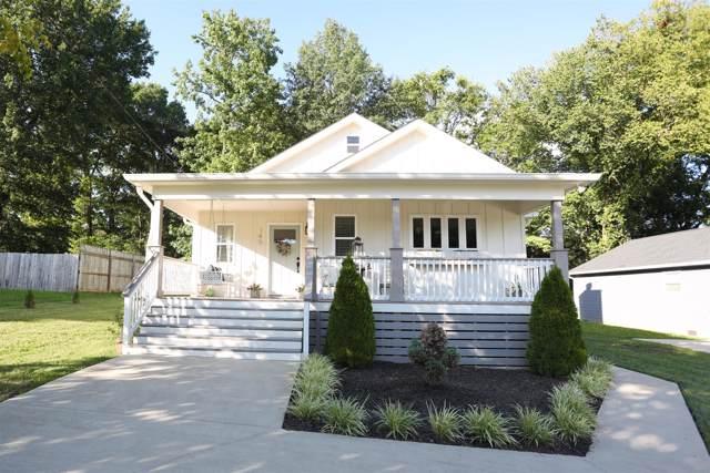 145 Park Cir, Old Hickory, TN 37138 (MLS #RTC2073570) :: The Huffaker Group of Keller Williams
