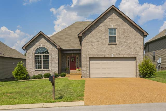 7013 Nickalus Way, Spring Hill, TN 37174 (MLS #RTC2073574) :: REMAX Elite