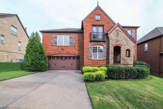 4408 Birdseye Ct, Hermitage, TN 37076 (MLS #RTC2073575) :: Village Real Estate