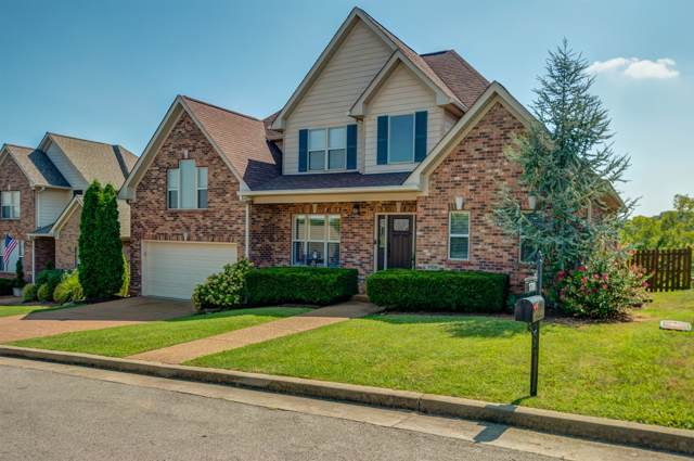 1709 Yellow Wood Ct, Nashville, TN 37221 (MLS #RTC2073576) :: Nashville's Home Hunters