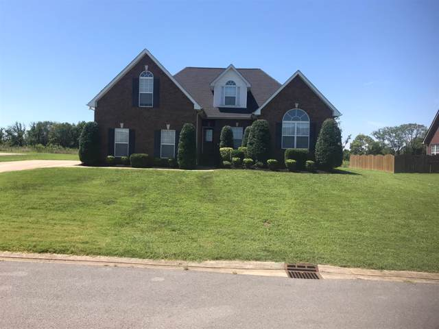721 Indian Park Dr, Murfreesboro, TN 37128 (MLS #RTC2073581) :: Berkshire Hathaway HomeServices Woodmont Realty
