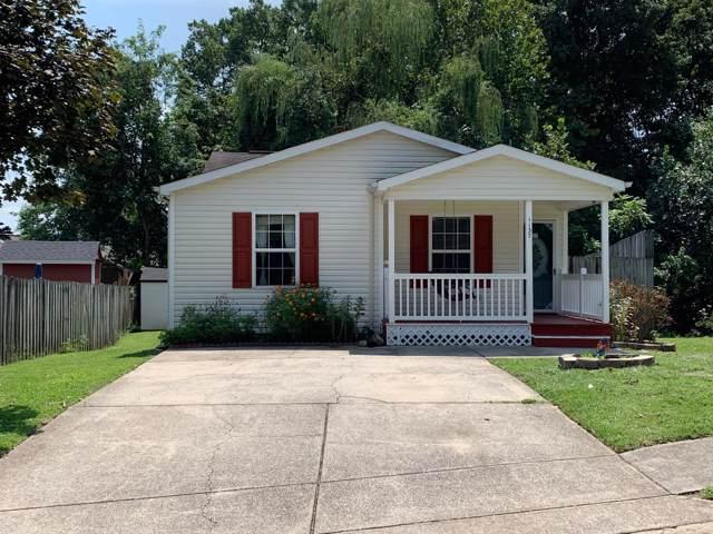 1137 Brittany Park Ln, Antioch, TN 37013 (MLS #RTC2073602) :: Village Real Estate