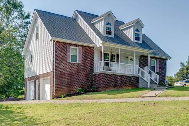 1010 Keystone Dr, Pleasant View, TN 37146 (MLS #RTC2073605) :: Village Real Estate
