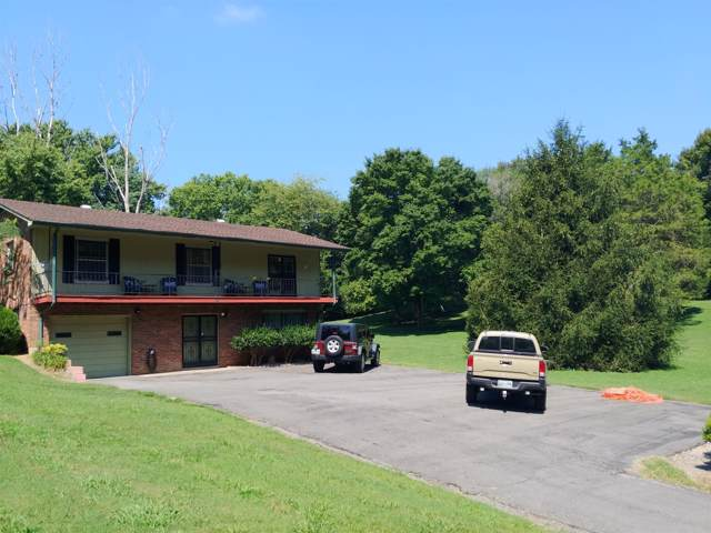 324 Old Dunbar Cave Rd, Clarksville, TN 37043 (MLS #RTC2073638) :: Berkshire Hathaway HomeServices Woodmont Realty