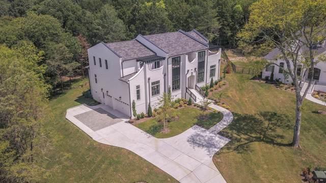 5610B Granny White Pike, Brentwood, TN 37027 (MLS #RTC2073658) :: John Jones Real Estate LLC