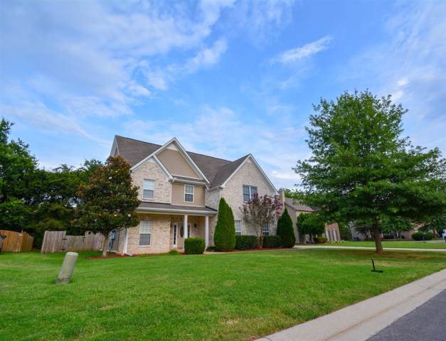 1823 Potters Ct, Murfreesboro, TN 37128 (MLS #RTC2073672) :: Berkshire Hathaway HomeServices Woodmont Realty