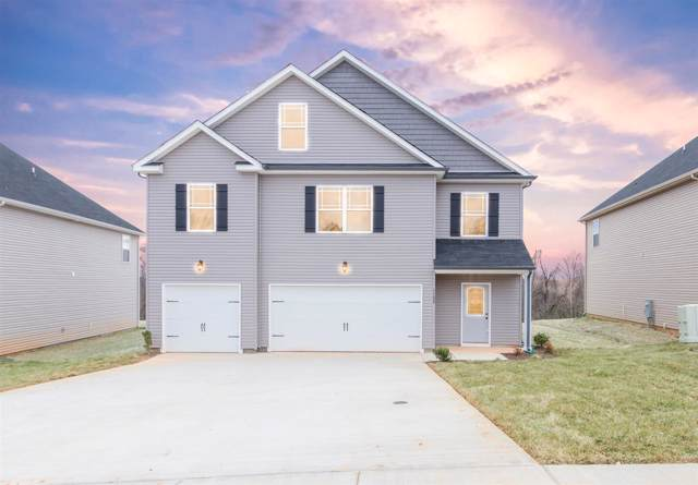 392 West Creek Farms, Clarksville, TN 37042 (MLS #RTC2073673) :: Village Real Estate
