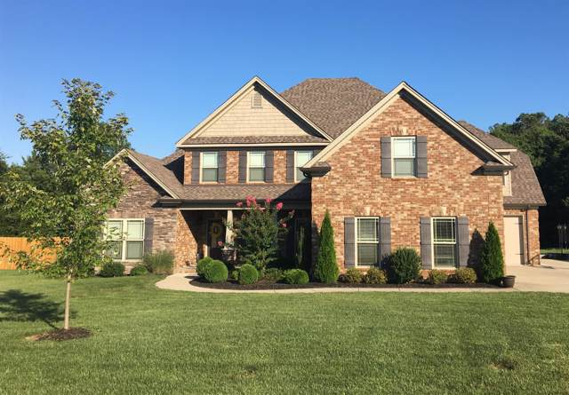 8013 Shelly Plum Dr, Murfreesboro, TN 37128 (MLS #RTC2073676) :: John Jones Real Estate LLC