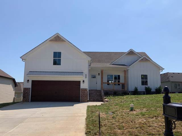 170 Fieldstone Ln., Springfield, TN 37172 (MLS #RTC2073688) :: Cory Real Estate Services