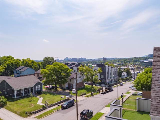 525 31st Ave N, Nashville, TN 37209 (MLS #RTC2073696) :: FYKES Realty Group