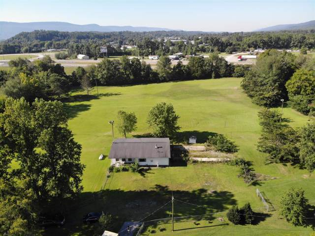 908 Old Highway 8, Dunlap, TN 37327 (MLS #RTC2073706) :: REMAX Elite