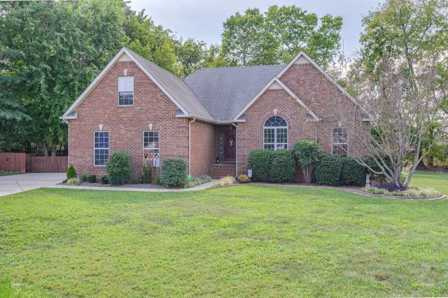 317 Dunroe Ct, Murfreesboro, TN 37128 (MLS #RTC2073709) :: REMAX Elite