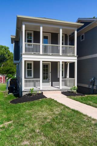 2404B 14th Ave N, Nashville, TN 37208 (MLS #RTC2073719) :: DeSelms Real Estate