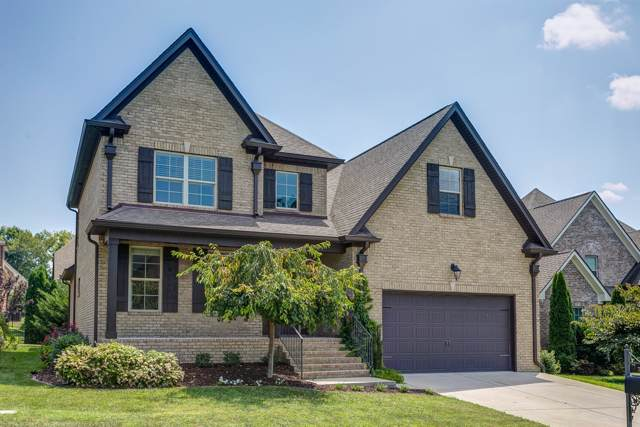 7002 Brindle Ridge Way, Spring Hill, TN 37174 (MLS #RTC2073731) :: RE/MAX Homes And Estates