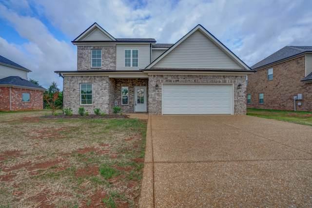 1427 Wrangler, Smyrna, TN 37167 (MLS #RTC2073742) :: John Jones Real Estate LLC