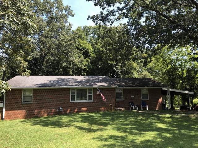 563 Skyview Cir, Clarksville, TN 37042 (MLS #RTC2073747) :: The Milam Group at Fridrich & Clark Realty