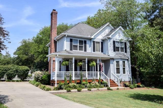 505 Old Hwy 31 E, Bethpage, TN 37022 (MLS #RTC2073755) :: John Jones Real Estate LLC