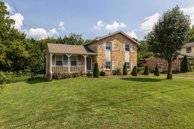 5408 Country Dr, Nashville, TN 37211 (MLS #RTC2073758) :: Nashville's Home Hunters
