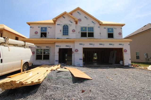 152 Summerfield, Clarksville, TN 37040 (MLS #RTC2073759) :: Village Real Estate