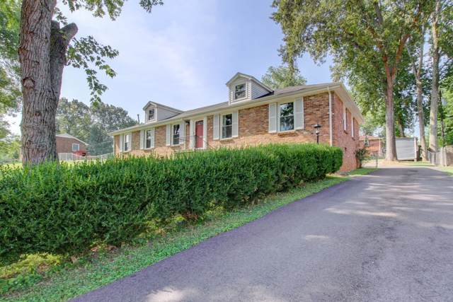 112 Nottingham Pl, Clarksville, TN 37042 (MLS #RTC2073764) :: John Jones Real Estate LLC