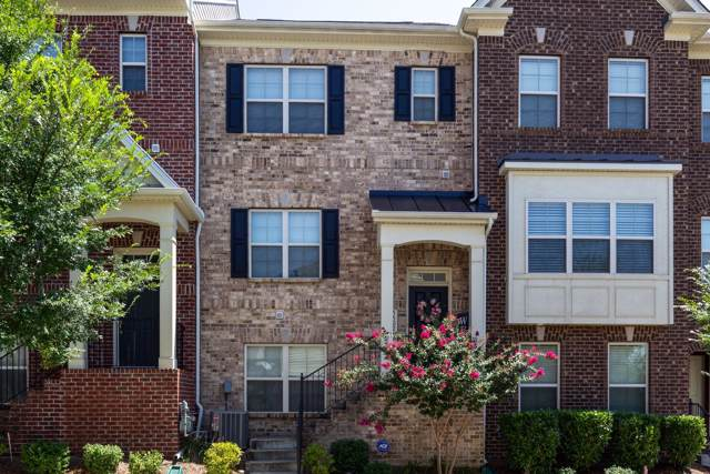 5502 Prada Dr #5502, Brentwood, TN 37027 (MLS #RTC2073771) :: FYKES Realty Group