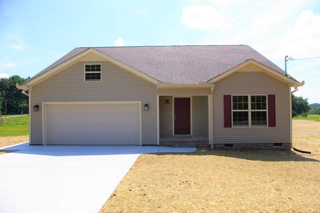 101 Brown St, Tullahoma, TN 37388 (MLS #RTC2073777) :: Village Real Estate