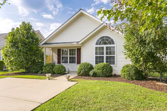 5073 Tabitha St, Murfreesboro, TN 37129 (MLS #RTC2073789) :: DeSelms Real Estate