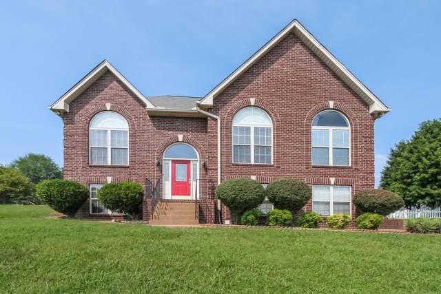 106 Wynlands Cir, Goodlettsville, TN 37072 (MLS #RTC2073797) :: RE/MAX Homes And Estates
