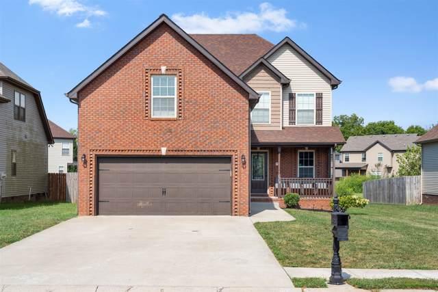 3718 Windhaven Court, Clarksville, TN 37042 (MLS #RTC2073799) :: Village Real Estate