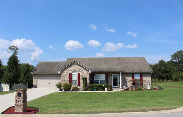 106 Elise Cir, Tullahoma, TN 37388 (MLS #RTC2073807) :: REMAX Elite