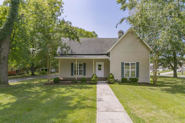 2524 Depot St, Spring Hill, TN 37174 (MLS #RTC2073818) :: REMAX Elite