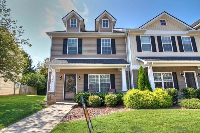421 John Deere Dr, Murfreesboro, TN 37128 (MLS #RTC2073820) :: Berkshire Hathaway HomeServices Woodmont Realty