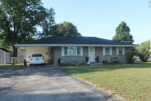 2910 Canton Pike, Hopkinsville, KY 42240 (MLS #RTC2073823) :: CityLiving Group
