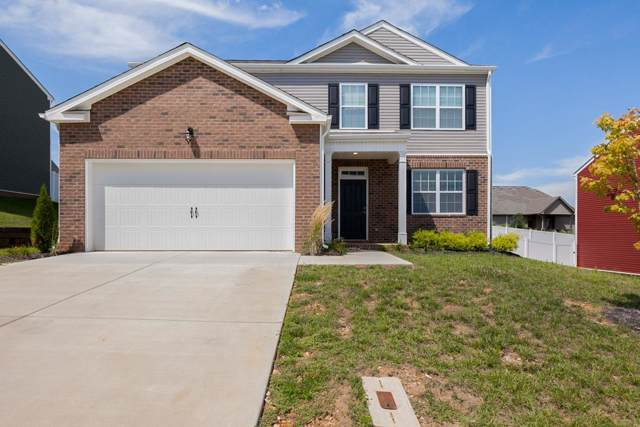 212 Autumn Terrace Ln, Clarksville, TN 37040 (MLS #RTC2073825) :: REMAX Elite