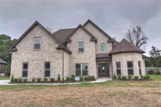 4306 Cordwood Path #13, Murfreesboro, TN 37127 (MLS #RTC2073827) :: John Jones Real Estate LLC