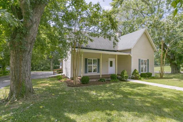 2524 Depot, Spring Hill, TN 37174 (MLS #RTC2073832) :: John Jones Real Estate LLC
