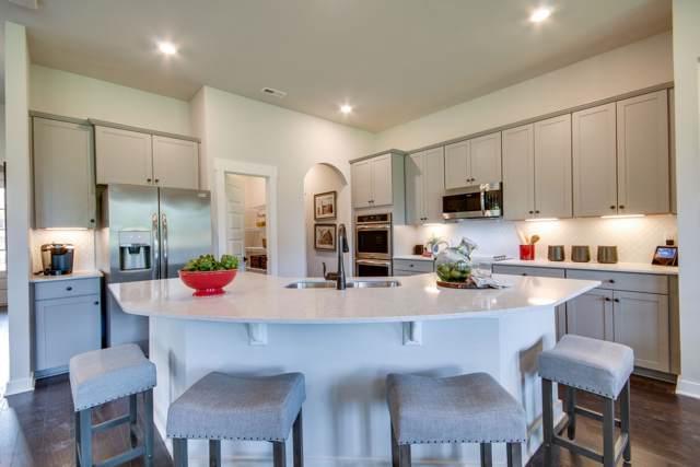 1639 Burrows Ave 58 Cho, Murfreesboro, TN 37129 (MLS #RTC2073838) :: John Jones Real Estate LLC
