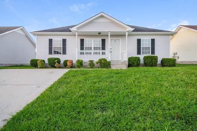 538 Oakmont Dr, Clarksville, TN 37042 (MLS #RTC2073854) :: John Jones Real Estate LLC