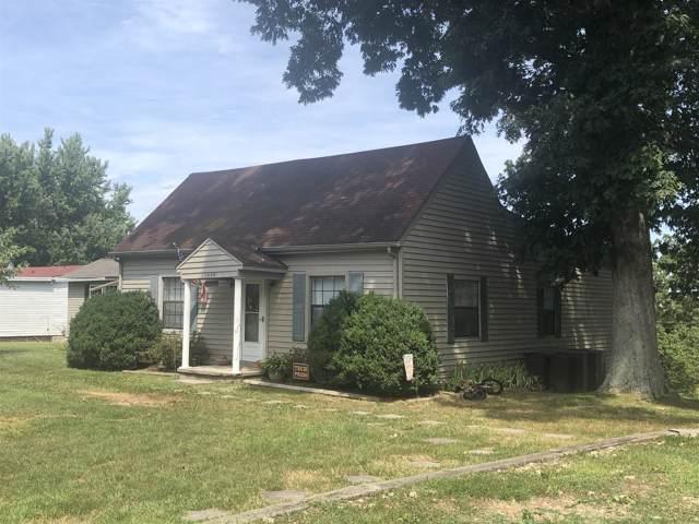 1624 Pleasant Grove Rd, Westmoreland, TN 37186 (MLS #RTC2073858) :: John Jones Real Estate LLC