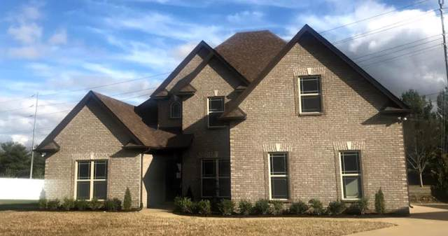 4305 Cordwood Path #20, Murfreesboro, TN 37127 (MLS #RTC2073860) :: John Jones Real Estate LLC