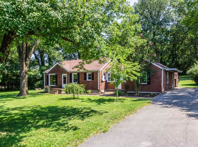 710 Drummond Dr, Nashville, TN 37211 (MLS #RTC2073873) :: REMAX Elite