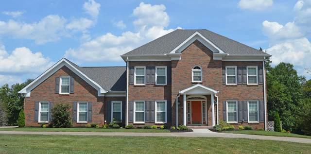 507 Pond Apple Road, Clarksville, TN 37043 (MLS #RTC2073881) :: REMAX Elite