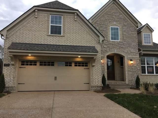 428 Warren Hill Dr, Mount Juliet, TN 37122 (MLS #RTC2073883) :: DeSelms Real Estate