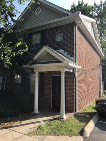 3161 Parthenoon #105, Nashville, TN 37203 (MLS #RTC2073885) :: HALO Realty