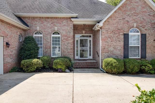 354 Sayre Ln, Murfreesboro, TN 37127 (MLS #RTC2073886) :: Village Real Estate