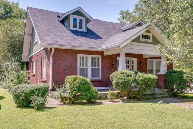 1000 W Eastland Ave, Nashville, TN 37206 (MLS #RTC2073892) :: Village Real Estate