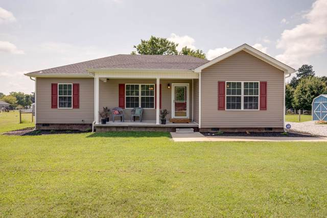 199 Central St, Ethridge, TN 38456 (MLS #RTC2073897) :: HALO Realty