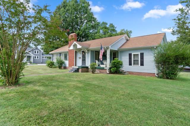 300 Drake St, Goodlettsville, TN 37072 (MLS #RTC2073902) :: REMAX Elite