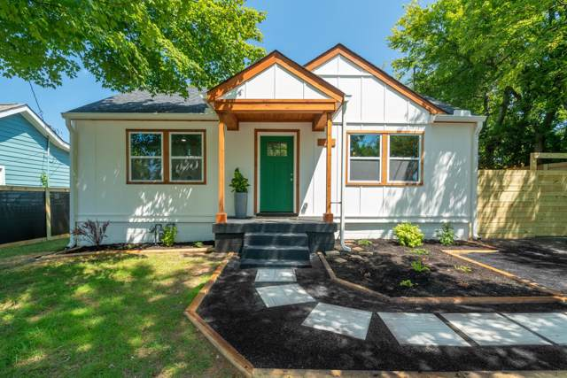 927 Chickasaw Ave, Nashville, TN 37207 (MLS #RTC2073918) :: REMAX Elite