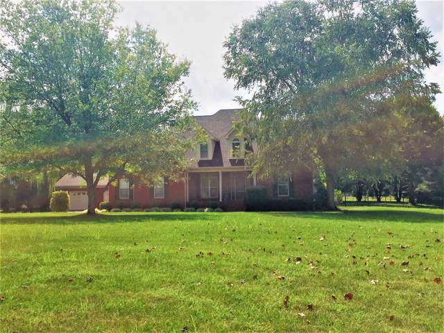 2333 Glennridge Rd, Columbia, TN 38401 (MLS #RTC2073920) :: Village Real Estate